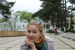 Юлия Лашманова1